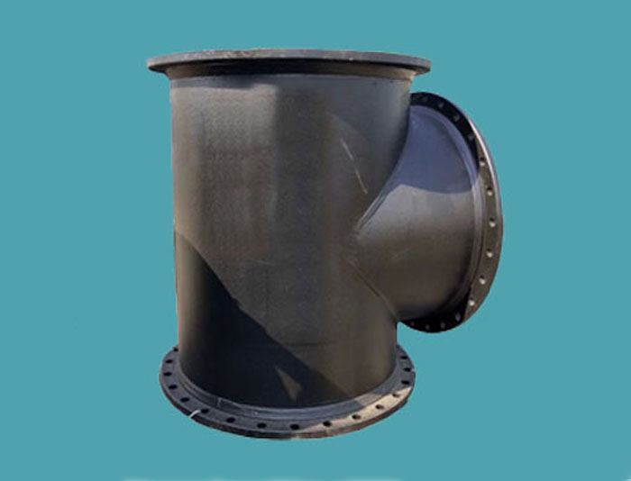EN545 ISO2531 Ductile Iron Pipe Fitting